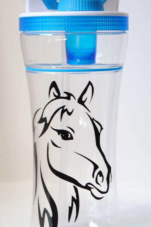 Horse Infuser bottle