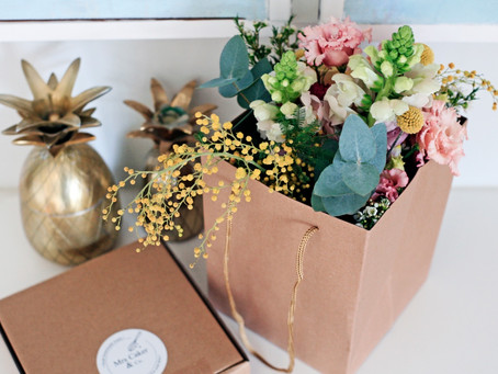 Mother's Day (local) gift guide