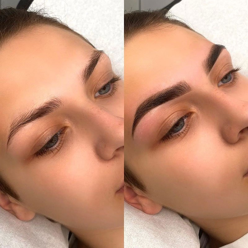 One Eyebrow-Tinting Session