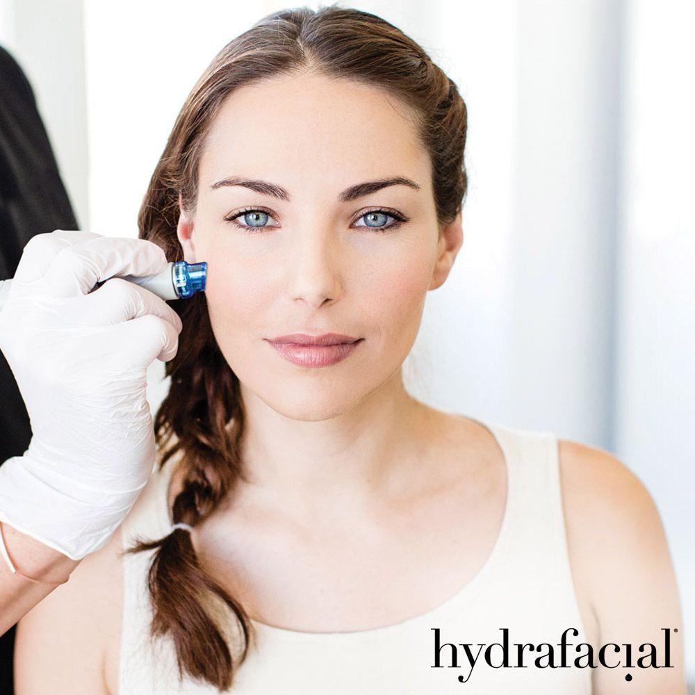 HydraFacial MD Groupon Deal