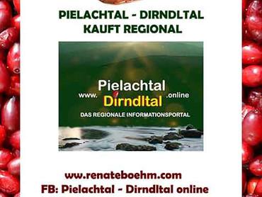 Pielachtal - Dirndltal kauft regional!