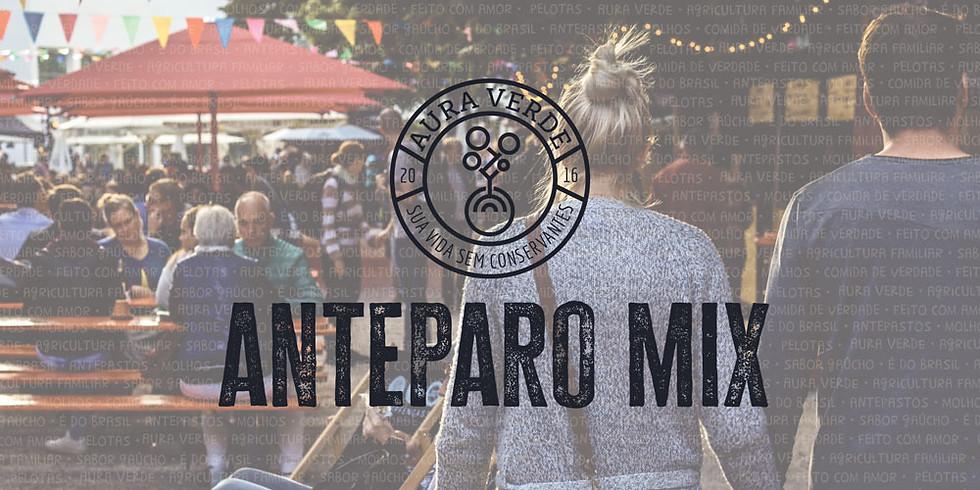 Anteparo Mix