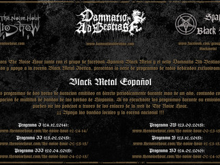 Spanish Black Metal !!!