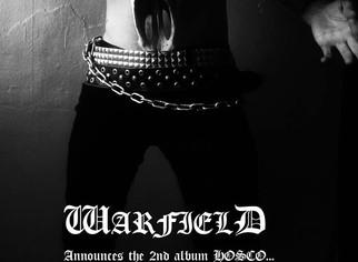 """WARFIELD """"Hosco"""" (DAB003)"""
