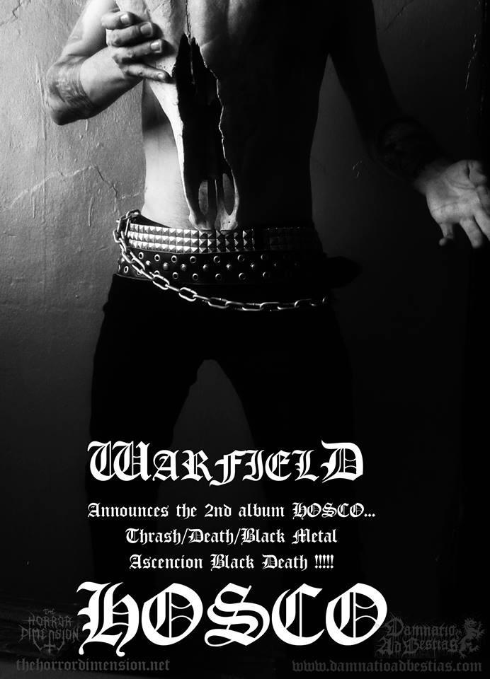 Warfield flyer