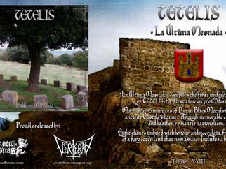 """TETELIS """"La Última Mesnada"""" (DAB009)"""