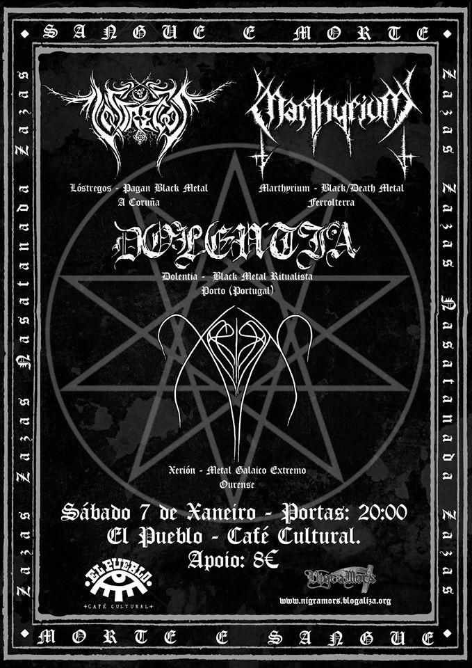 Sangue E Morte Fest