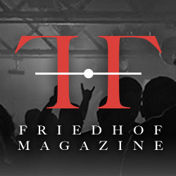 Friedhof magazine JHËIT interview