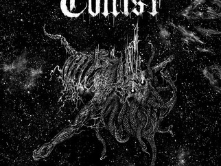 "Review of CVLTIST ""II"" in Friedhof Magazine."