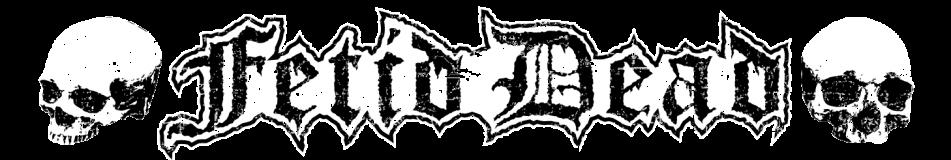 Fetid Dead webzine