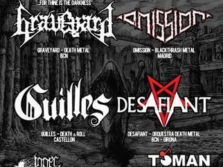 Inner Metal Fest II