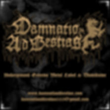 Damnatio Ad Bestias About Us