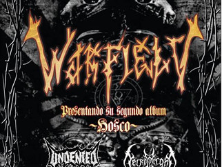 WARFIELD, live in Queretaro (Mexico).