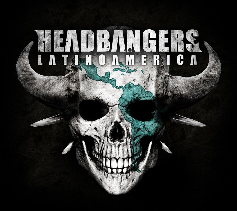 Headbangers latinoamerica