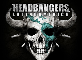 ALENE MISANTROPI included in the toplist 2016 by Headbangers Latinoamerica.
