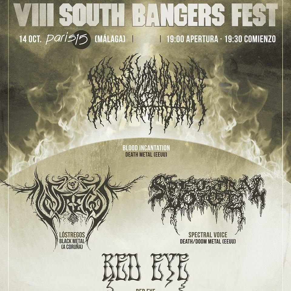 VIII Southbangers Fest