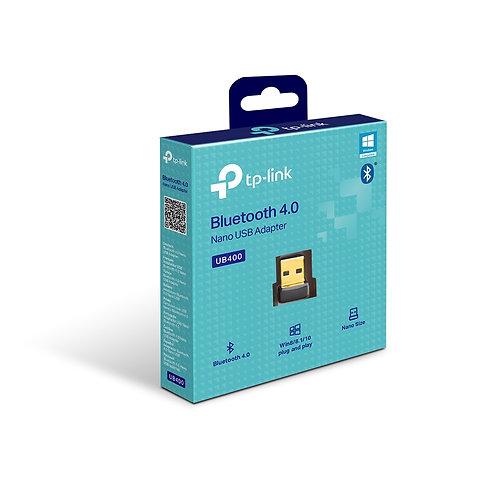 Adaptador Bluetooth Tp-link UB400 Nano 4.0