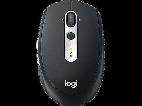 Mouse Logitech M585 (Inalámbrico-Bluetooth)