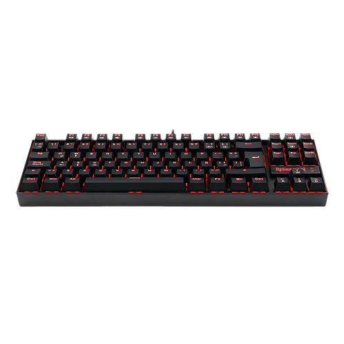 Teclado gamer Redragon Kumara K552-SP (Single Color)