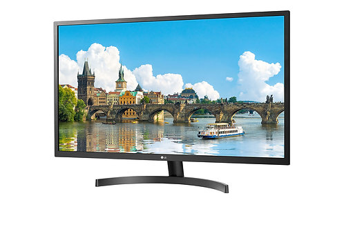 Monitor LG 32mn600p 32'' Full Hd Ips - Freesync - 75 Hz