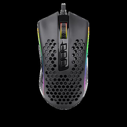 Mouse Gamer Redragon Storm Elite M988 RGB (16.000 DPI)