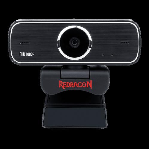 Cámara Web Redragon Hitman GW800 1080p