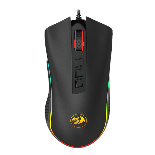 Mouse Gamer Redragon Cobra M711-FPS