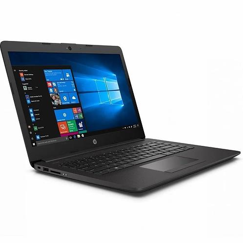 Portátil Hp 240 G7 Core I5 8265u - SSD 256gb - 4gb - Windows 10 Pro