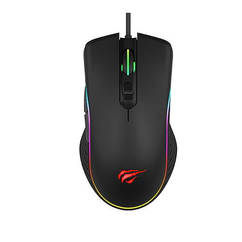 Mouse Gamer Havit MS1006 (3.200 DPI)