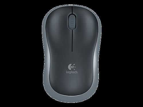 Mouse Logitech M185 Inalámbrico
