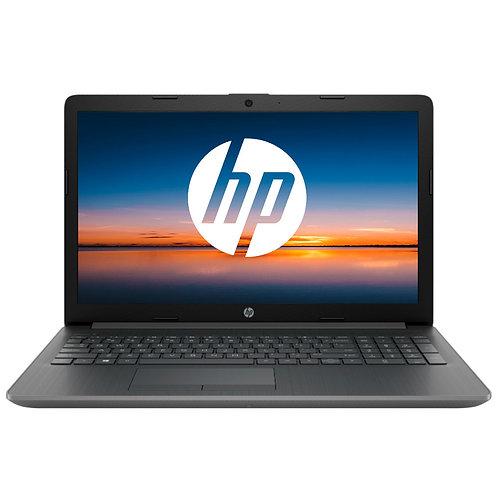 "HP 15-DA2027LA INTEL CORE I5 10210U SSD 256GB RAM DDR4 4GB 15.6"" HD NEGRO"