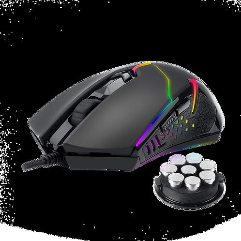 Mouse Gamer Redragon Centrophorus M601 RGB (7.200 DPI)