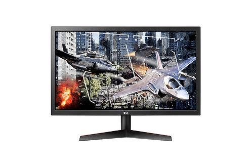 Monitor LG 24'' 24GL600 TN 144Hz 1ms