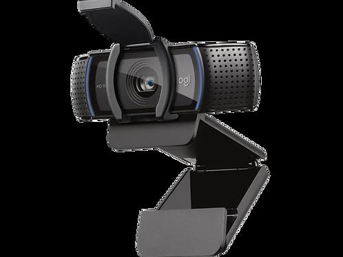 Cámara Web Logitech C920e 1080p Full HD