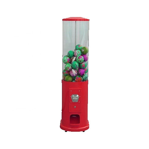 gachapon machine rental