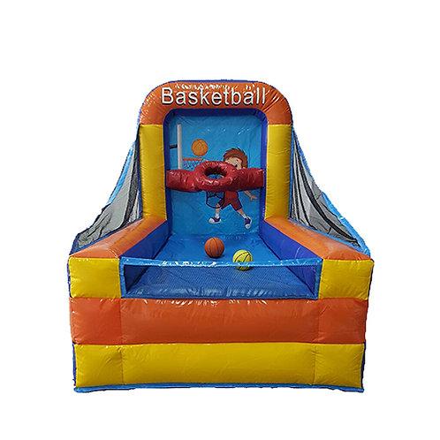 carnival rental basketball