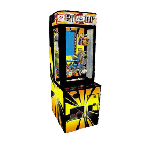 cubix up arcade rental