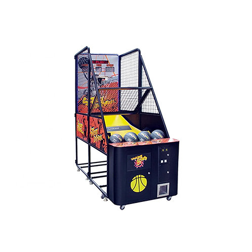 arcade basketball machine rental singapore