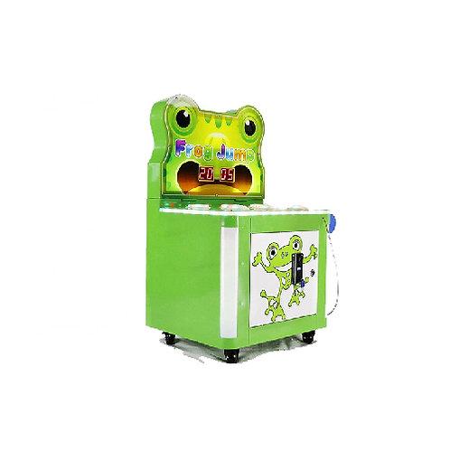 whack a frog rental