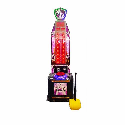 Arcade Hi Striker