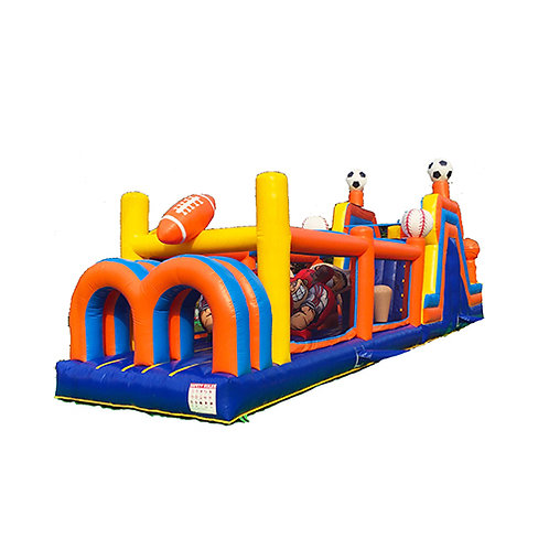 Sports Arena Obstacle