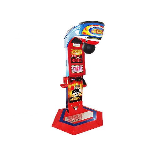 arcade puncher rental