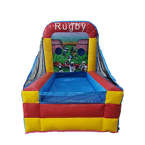 carnival rugby game