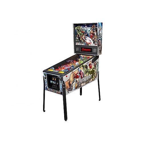 pinball machine rental