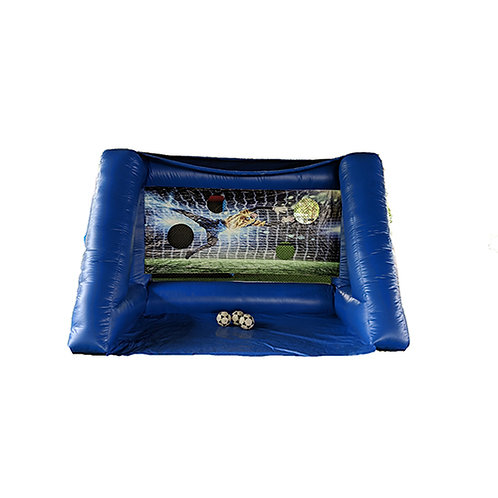 penalty shoot inflatable rental