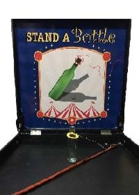 Stand A Bottle