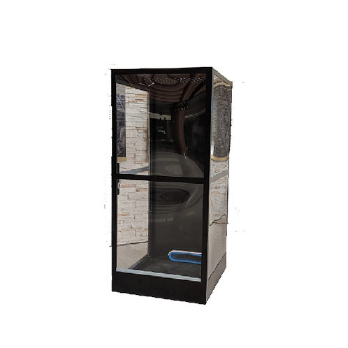 cash flow booth rental singapore