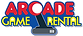 arcade game rental logo