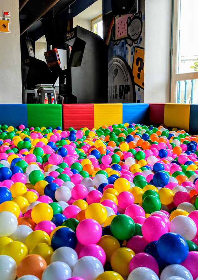 colorful-ball-pit