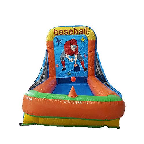 carnival inflatable baseball
